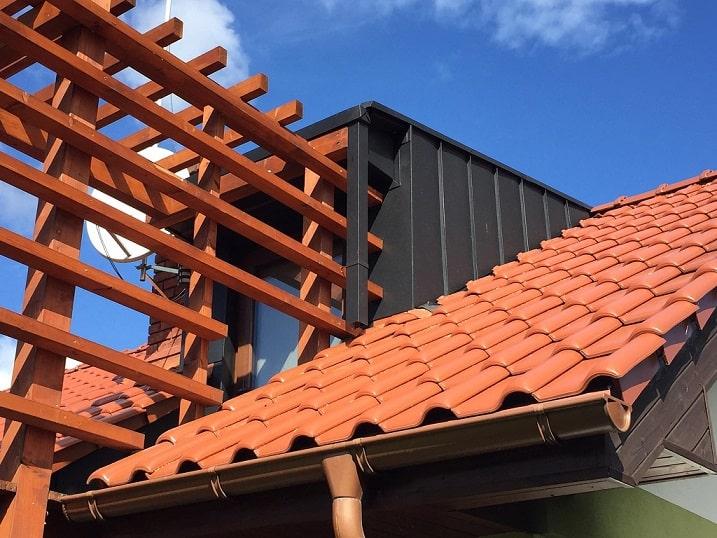 blacharnia budowa dachów Szczecin