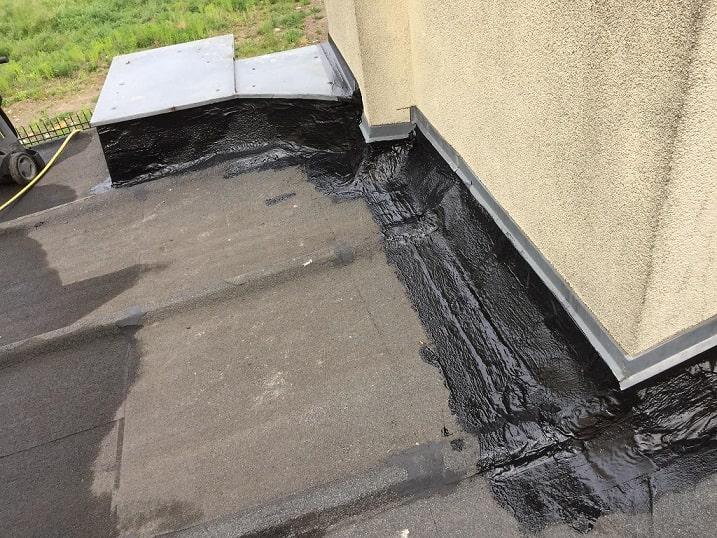 Renowacja dachu płaskiego Szczecin