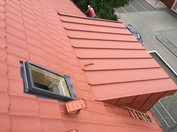 dekarz wymienia dach Szczecin