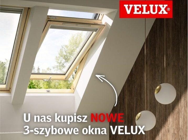 okna połaciowe montaż i sprzedaż szczecin